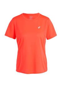 ASICS hardloopshirt oranje, Oranje