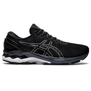 Gel-Kayano 27 hardloopschoenen zwart/zilver