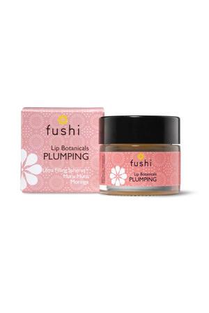 Plumping lippenbalsem