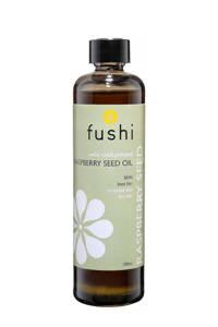 Fushi Rode frambozenzaad olie