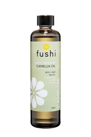 Japanse Camellia olie