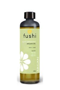 Fushi Argan olie