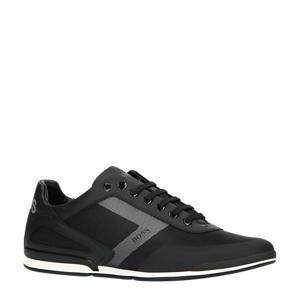 Saturn Low  sneakers zwart