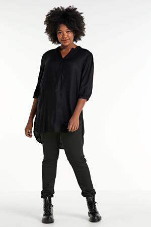 tuniek zwart