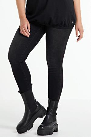 skinny jeans JRFOUR dark grey denim