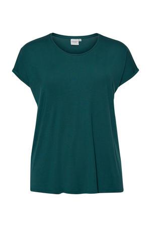 T-shirt Sofie groen