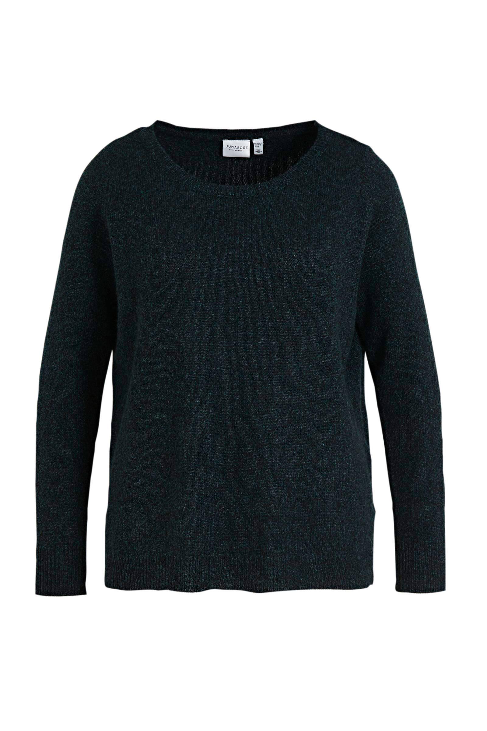JUNAROSE grote maten truien voor dames kopen Vind jouw