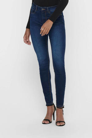 skinny jeans JDYNEWNIKKI medium blue denim
