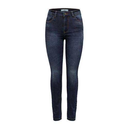 JACQUELINE DE YONG skinny jeans blauw