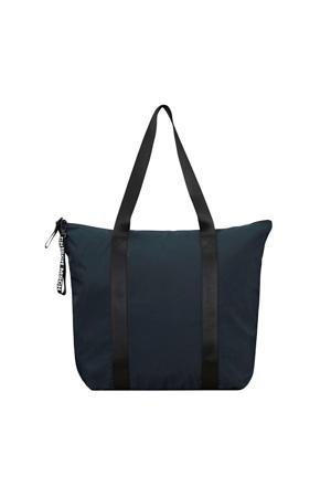 shopper Milene donkerblauw