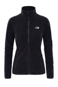 The North Face fleece vest zwart, Zwart