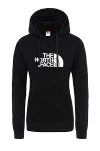 The North Face hoodie zwart, Zwart