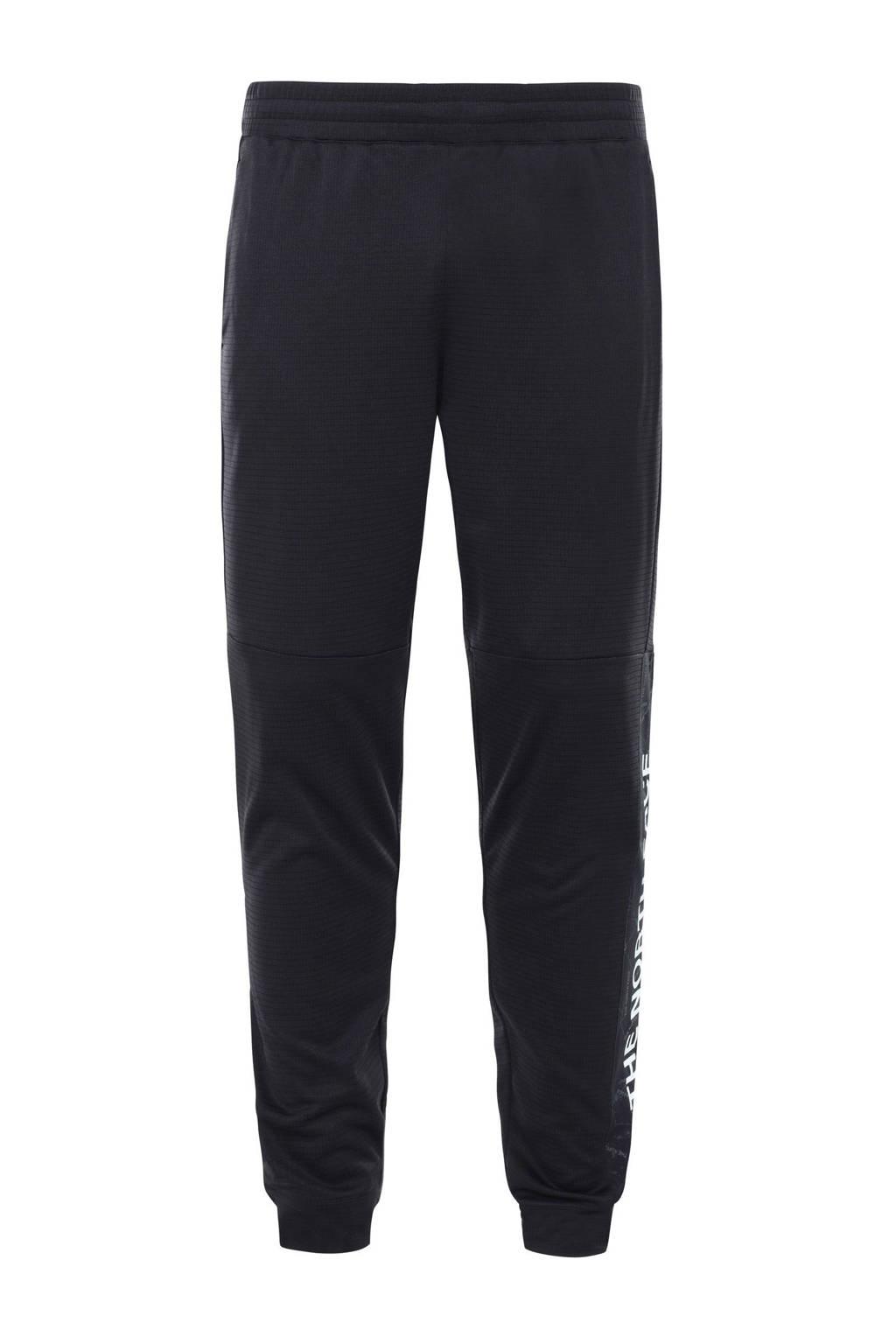 The North Face sweatpants zwart, Zwart