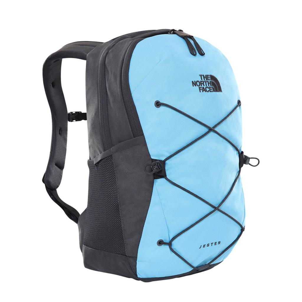 The North Face   rugzak Jester blauw/grijs, Blauw/grijs