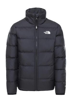 reversible jas Andes zwart