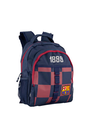 FC Barcelona rugzak blauw