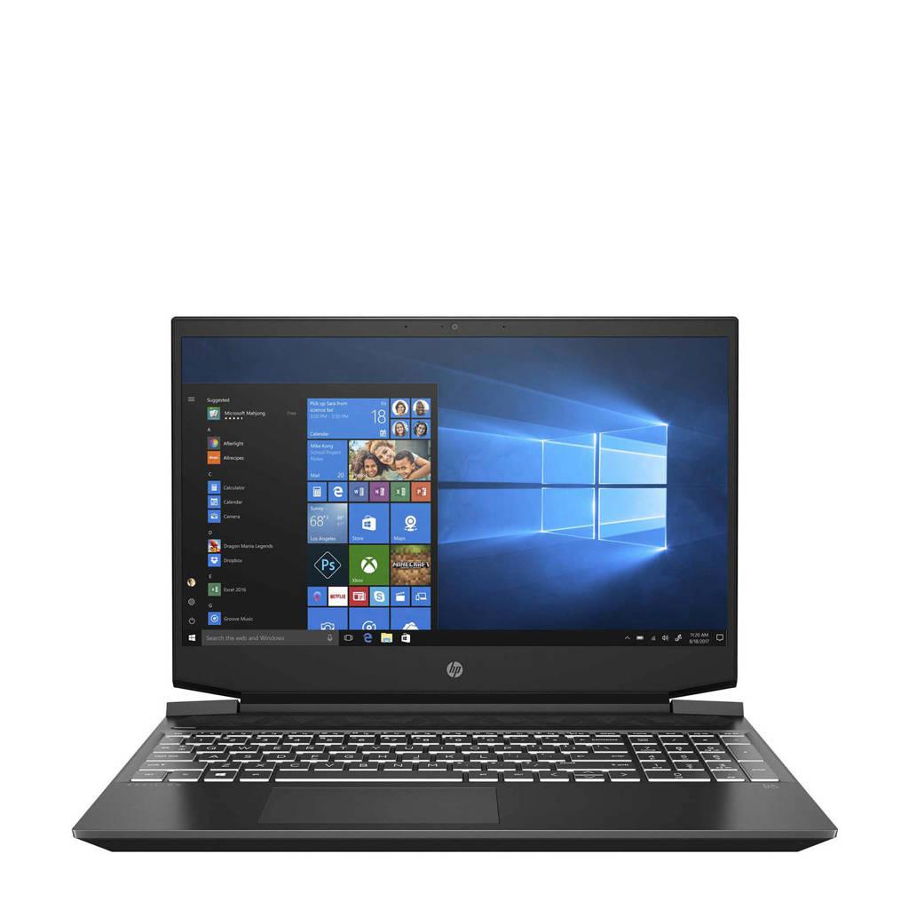 HP 15-EC1150ND 15.6 inch Full HD laptop, Zwart