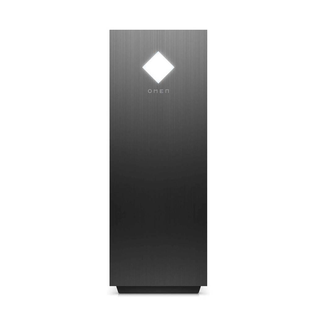 HP GT11-0420ND gaming computer, Zwart