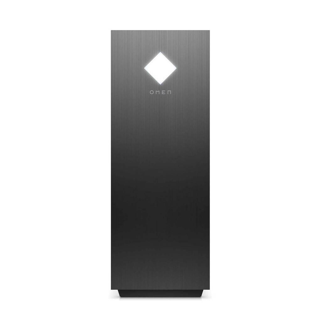 HP GT11-0310ND gaming computer, Zwart