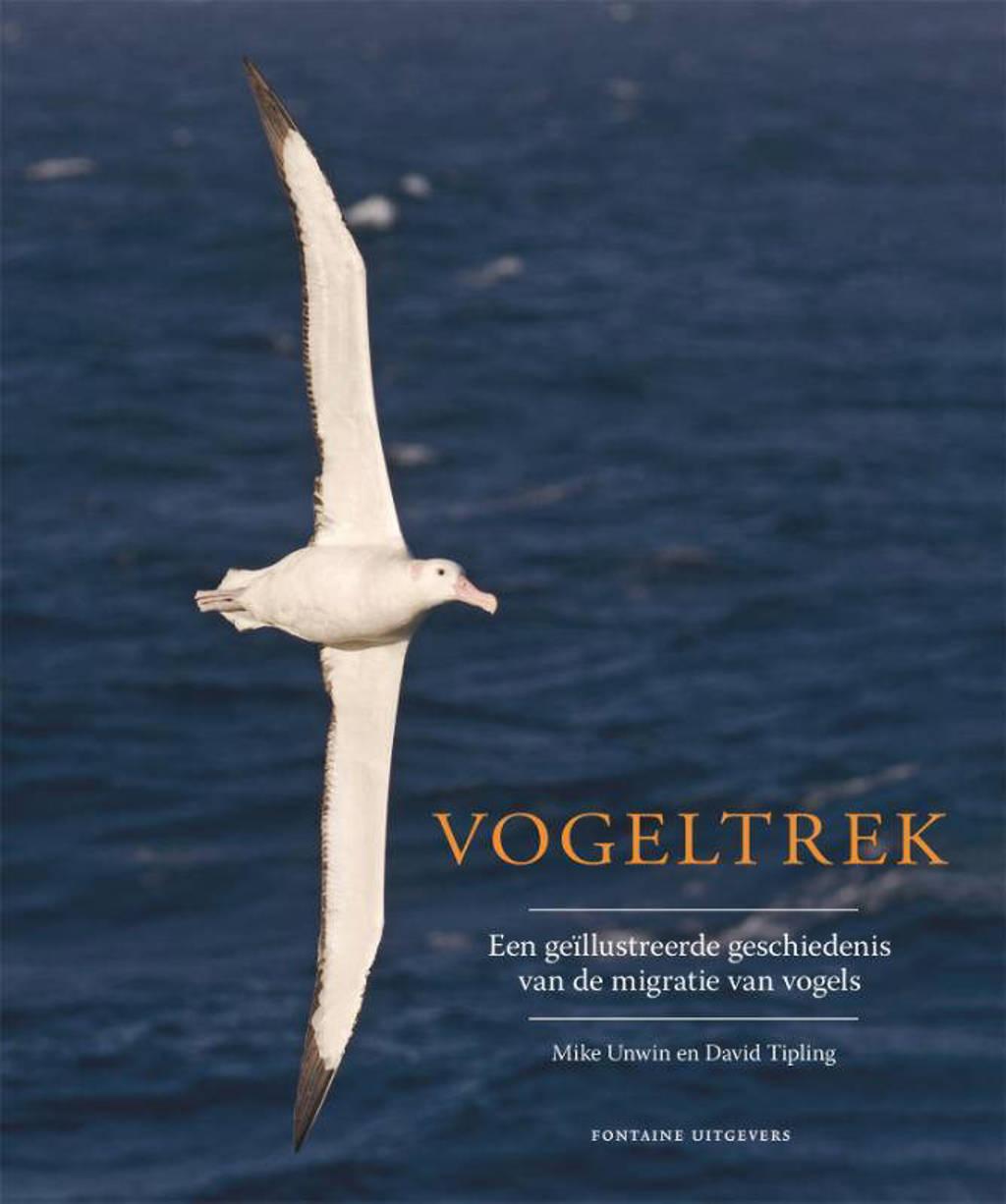 Vogeltrek - Mike Unwin en David Tipling