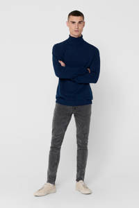 ONLY & SONS coltrui marine, Marine