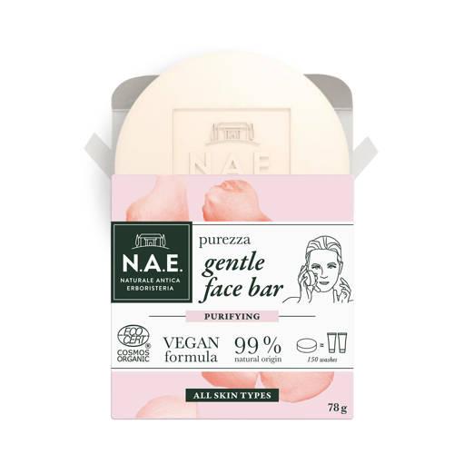N.A.E. Purezza face bar - 78 gr