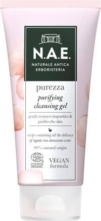 N.A.E. Purezza cleansing gel - 150 ml