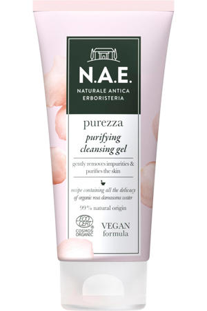 Purezza cleansing gel - 150 ml