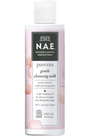 Purezza cleansing milkk - 200 ml