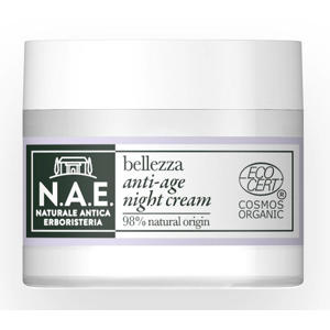 Belezza Anti-age nachtcrème - 50 ml