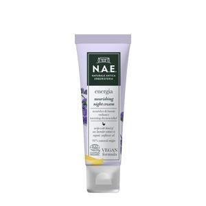 Energia Nourishing nachtcrème - 50 ml