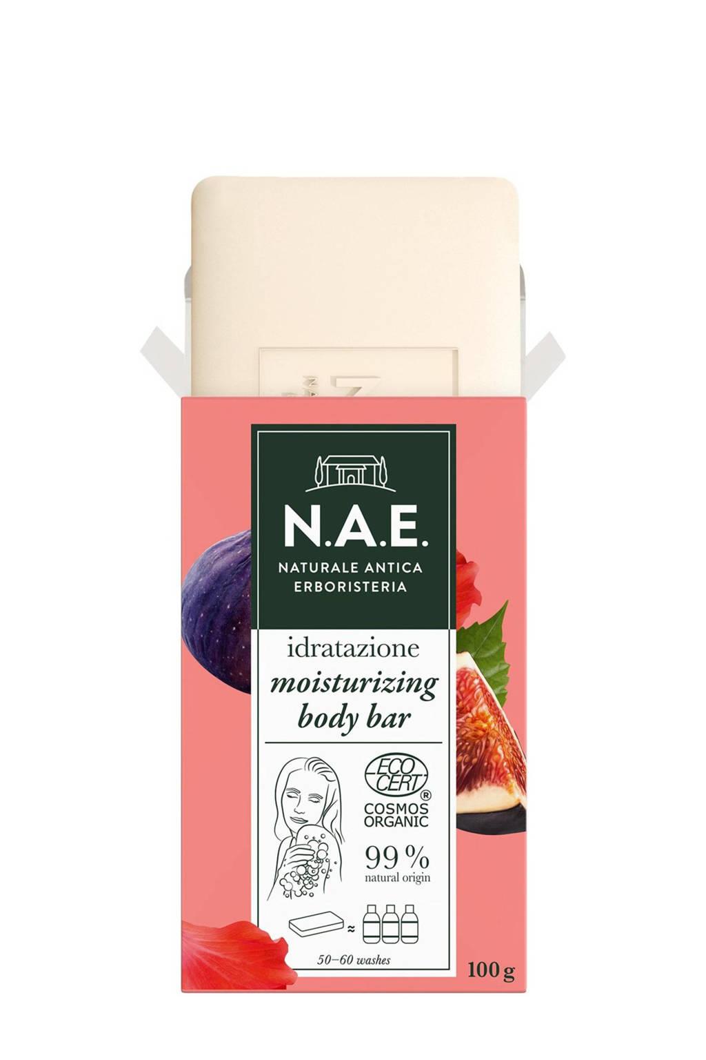N.A.E. Idratazione Moisturizing body bar - 100 gr