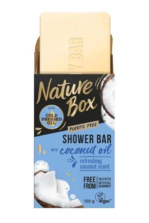 Coconut shower bar - 100 gr