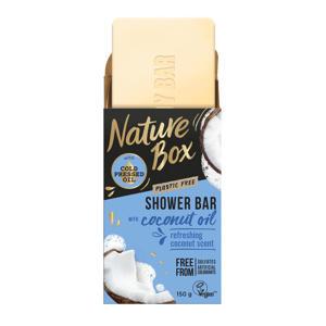 Coconut shower bar - 150 gr