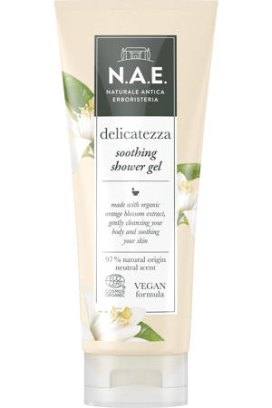 Delicatezza Soothing douchegel - 200 ml