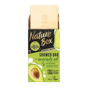 Avocado shower bar - 100 gr