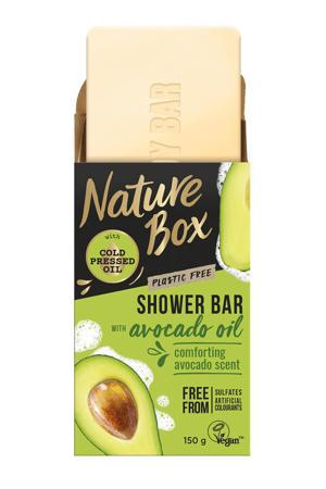 Avocado shower bar - 150 gr