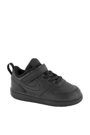 Court Borough Low 2  sneakers zwart