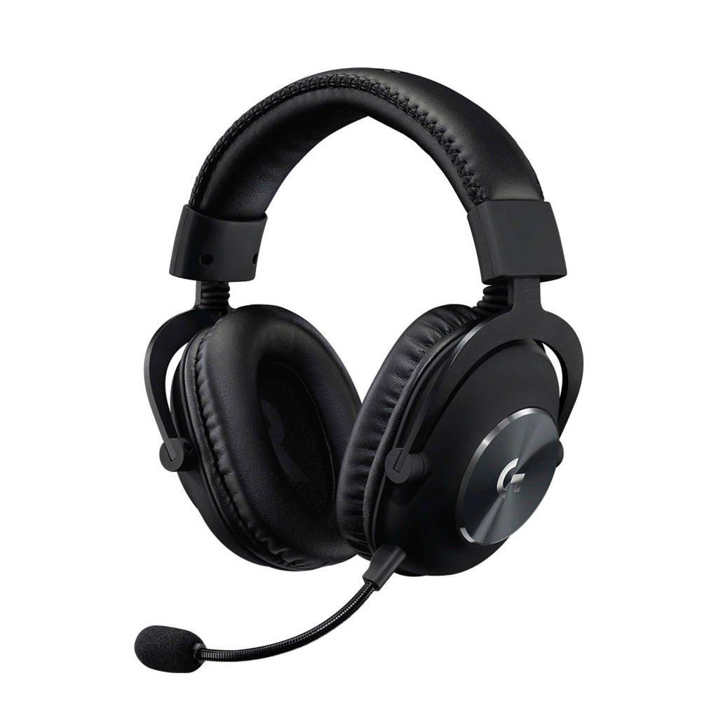 Logitech  G PRO gaming headset 2019, Zwart