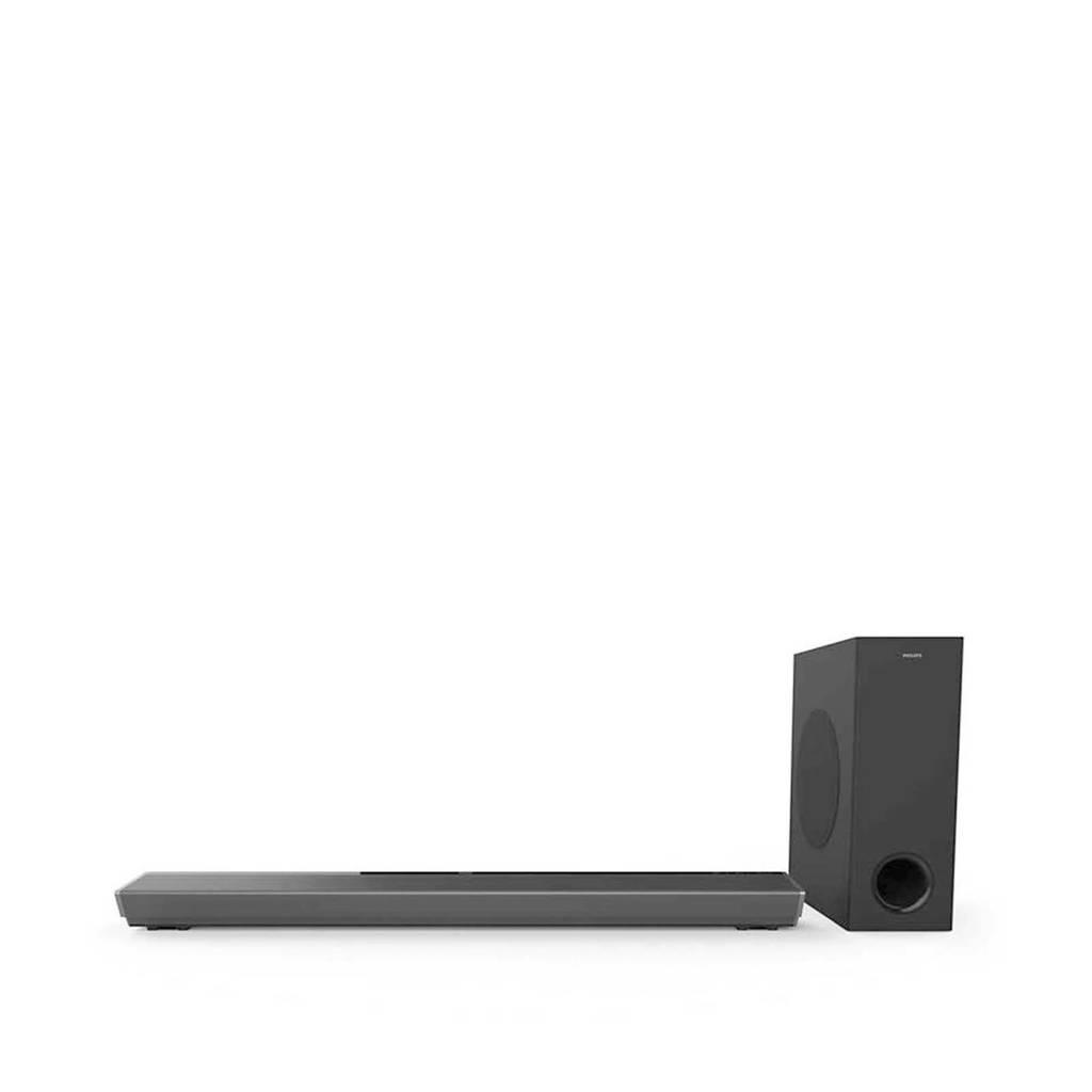 Philips  soundbar TAPB603/10, Zwart