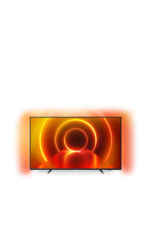 43PUS7805/12 4K Ultra HD TV