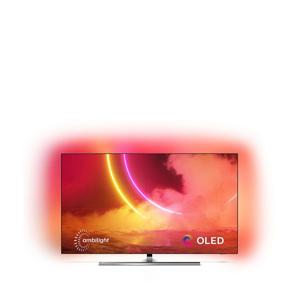 55OLED855/12 4K Ultra HD TV