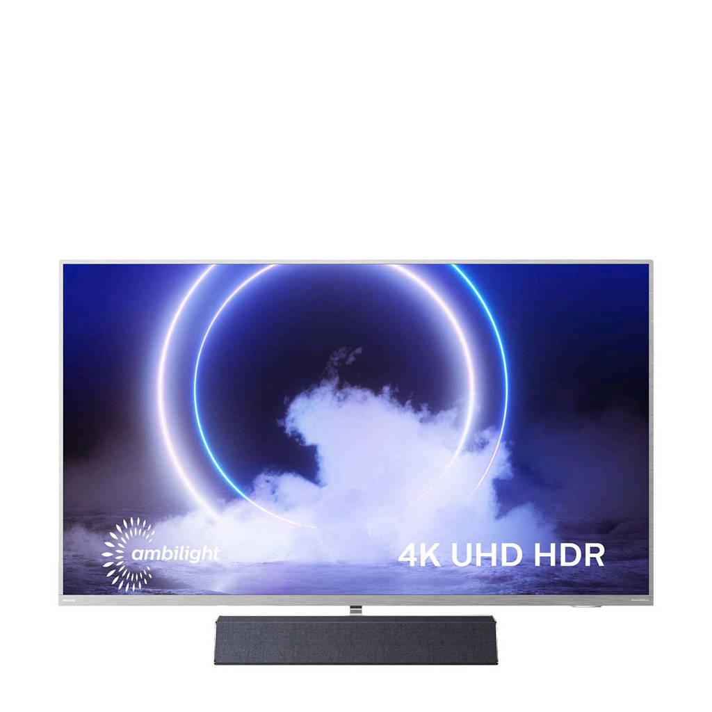 Philips 43PUS9235/12 4K Ultra HD TV met ingebouwde soundbar, Zwart