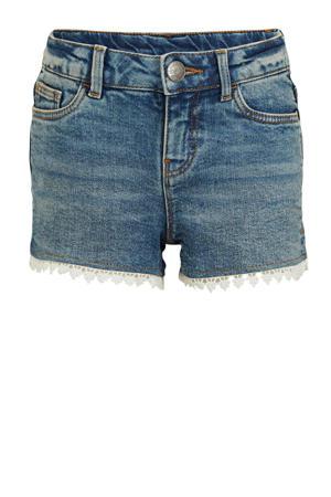 jeans short light denim