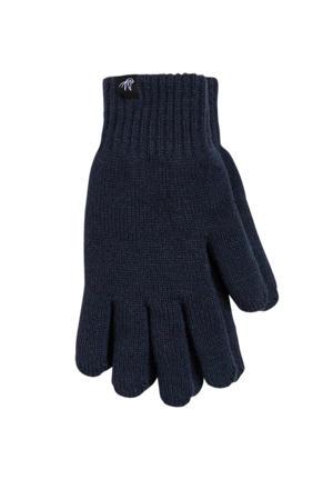 handschoenen donkerblauw