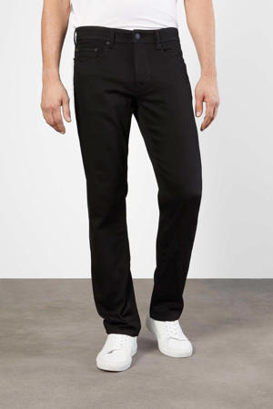 regular fit jeans ARNE Black Stretch