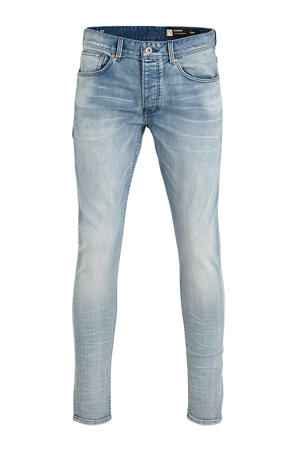 slim fit jeans Ego Roger lichtblauw