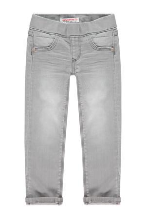 baby regular fit jeans Beth mini dark grey vintage