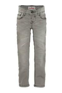 Vingino slim fit jeans Ben mini dark grey vintage, Dark grey vintage