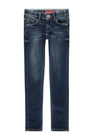 skinny jeans Amiche blue vintage